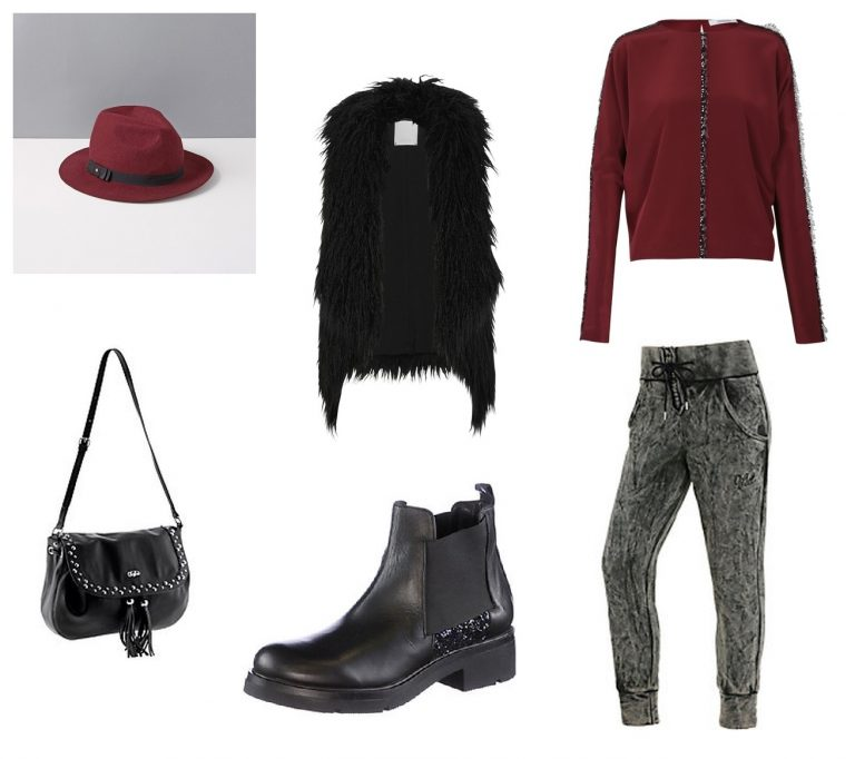 Styleguide: Casual Chic