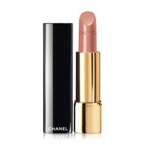 chanel lippenstift nude