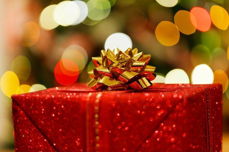 Weihnachtsgeschenke für Männer