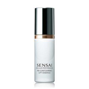 contouring make up sensai