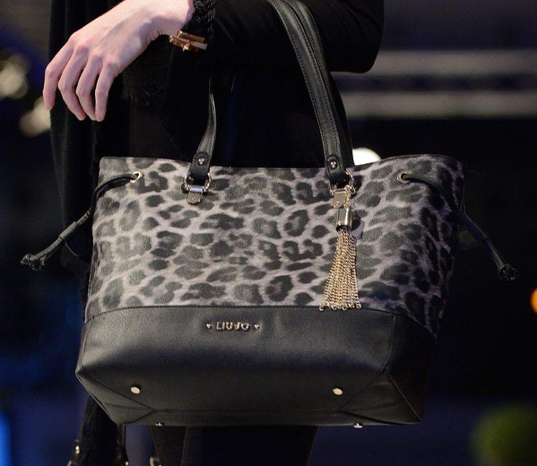 Das Handtaschen-ABC