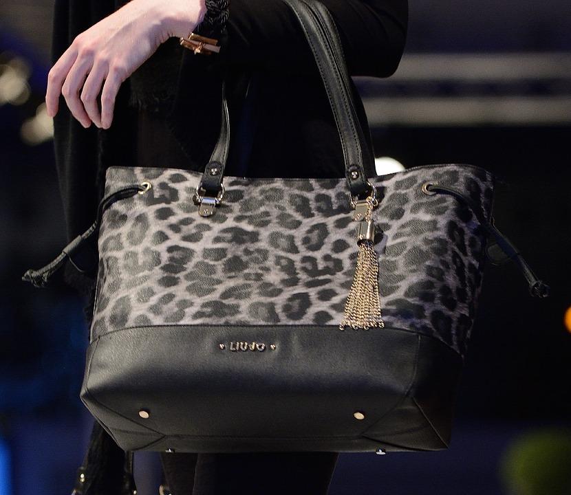 Das Handtaschen-ABC Foto: Pixabay