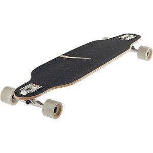 longboard skateboard ram