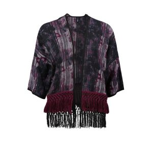 Bluse Hippiestyle sOliver