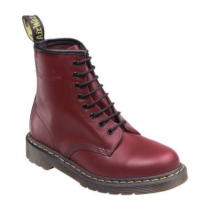 Dr.Martens Rot Stiefel