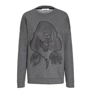 Grau Sweater DorotheeSchumacher