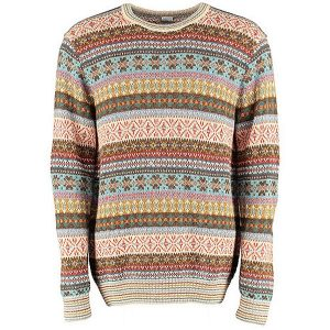 Herrenpullover Multi Kerodesign
