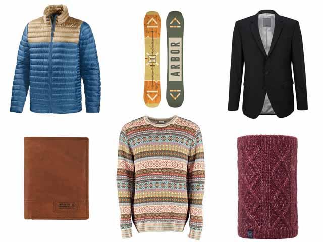 Shoppinglust im Januar – Darauf dürfen Männer nicht verzichten