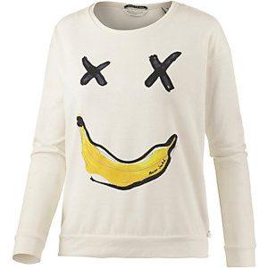 Pullover Banane MaisonScotch
