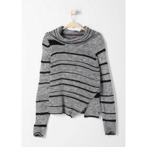 Pullover Streifen soliver