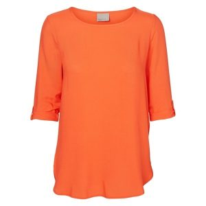 Shirt Orange VeroMode