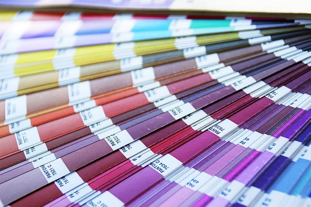 Pantone Farben des Jahres (2000 bis 2005) – Teil 1