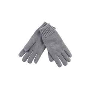 handschuhe grau soliver