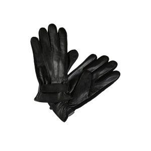 lederhandschuhe schwarz soliver