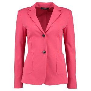 blazer pink weekend