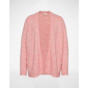cardigan pink americanvintage