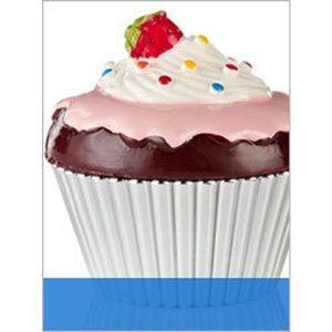 handcreme cupcake muffin