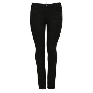 jeans schwarz soliver