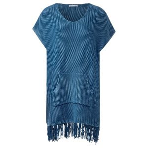 poncho blau cecil
