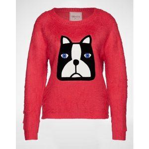 pullover dog edith&ella