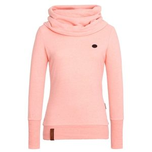 pullover pink naketano