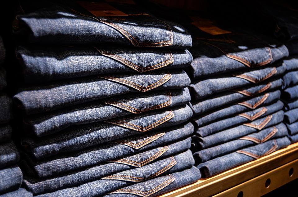 Denim love – Unser großer Jeans-Guide Foto: Pixabay