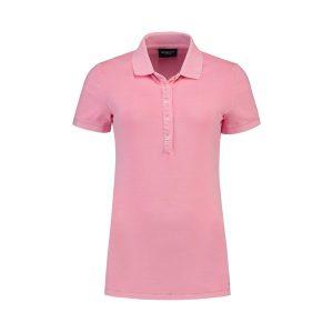 poloshirt rosa mcgregor
