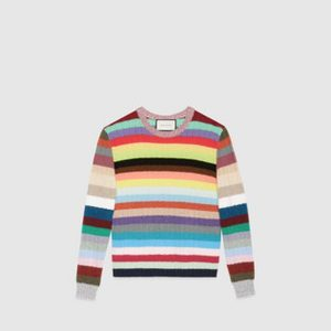 Gucci Kaschmere Pullover