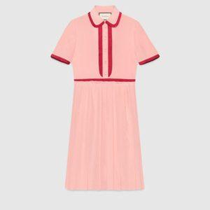 Gucci Kleid rosa