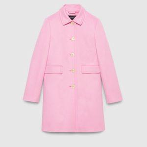 Gucci antel rosa
