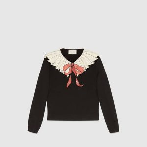 Gucci pullover schleife
