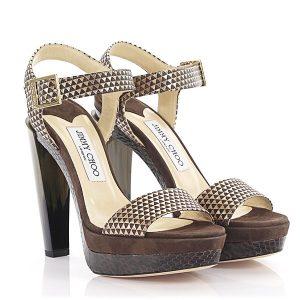 JimmyChoo High Heels