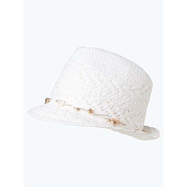 Loevenich Damen Hut weiss
