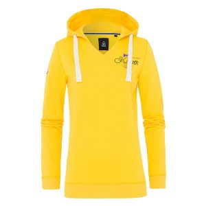 Pullover Gelb Gaastra