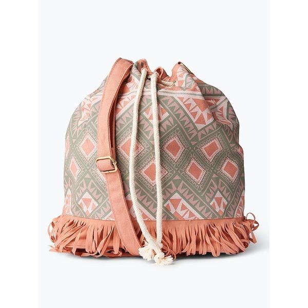 Review Damen Tasche rosa
