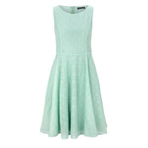 kleid mint soliver