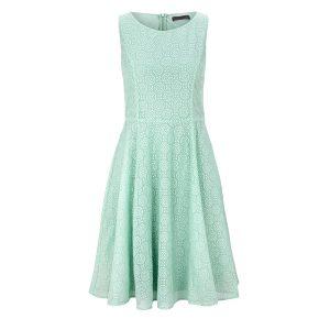 kleid mint soliver