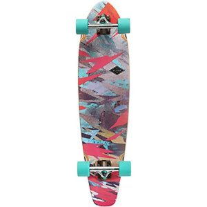 skateboard longboard globe