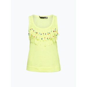 top gelb lovemoschino