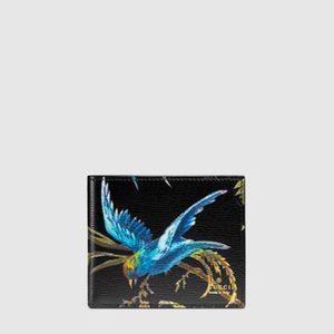 vogel geldbeutel gucci