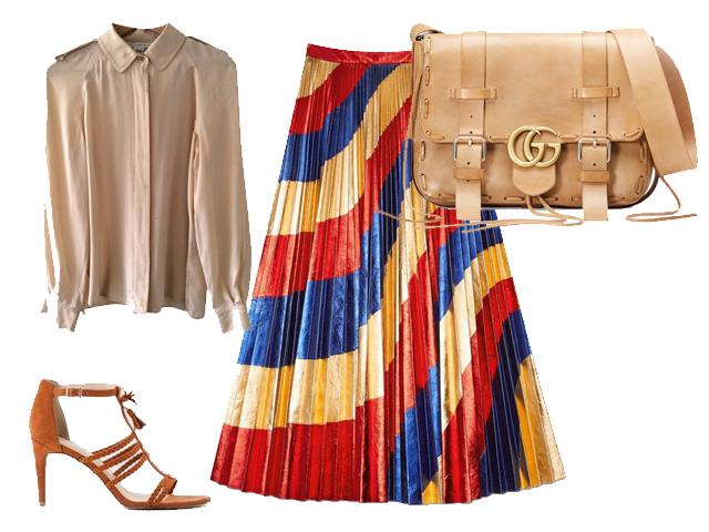 70ies Style 70iger Look Seventies