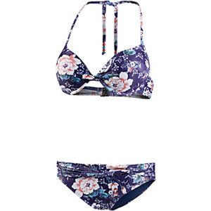 Blumen Bikini Shiwi