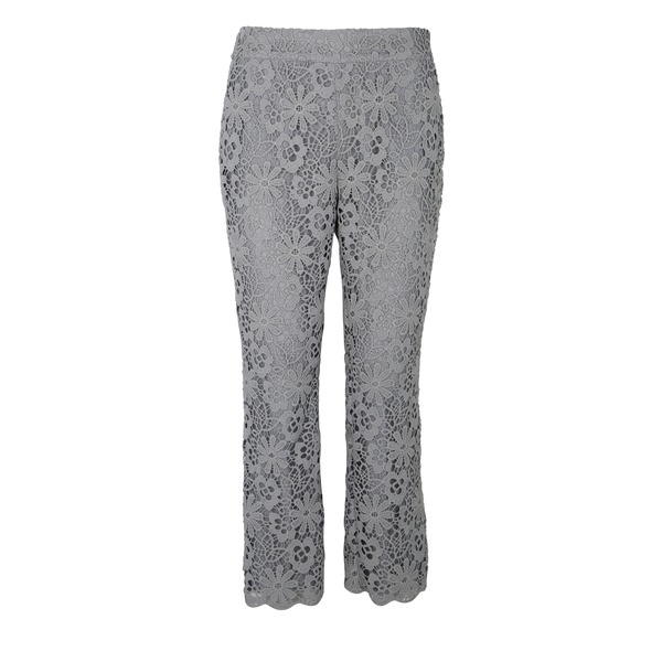 Dorothee Schumacher Cropped Pants