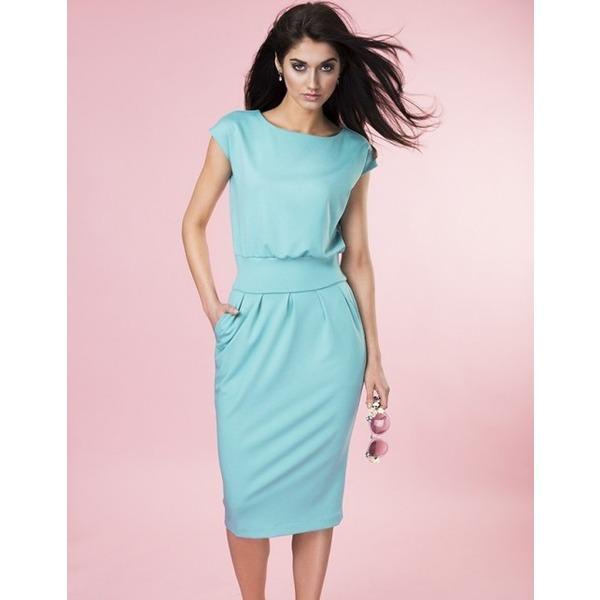 Kasia Miciak design Kleid