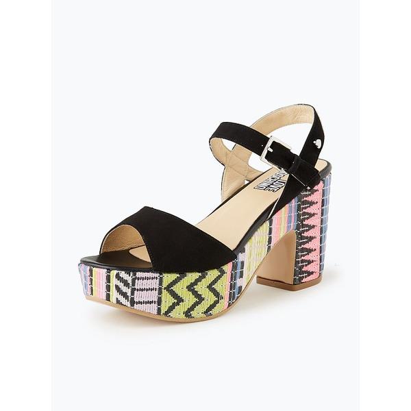 Love Moschino Damen Sandaletten