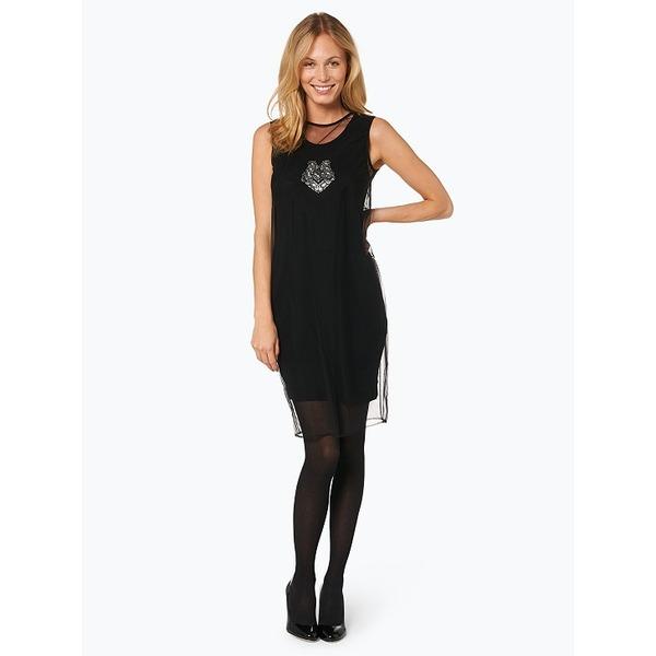 Love Moschino Kleid schwarz