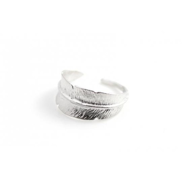 Madeleine Issing Silber Ring