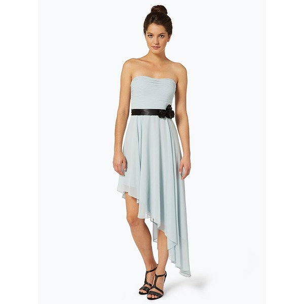Das perfekte Kleid zum Abiball