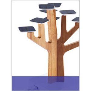 Solarbaum Ladestation Cedon