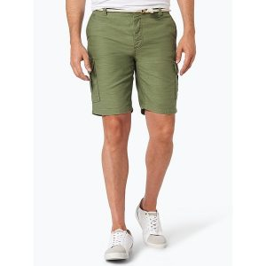khaki herrenshorts review